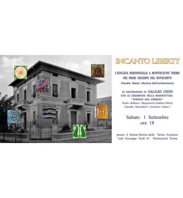 Incanto Liberty - Montecatini Terme